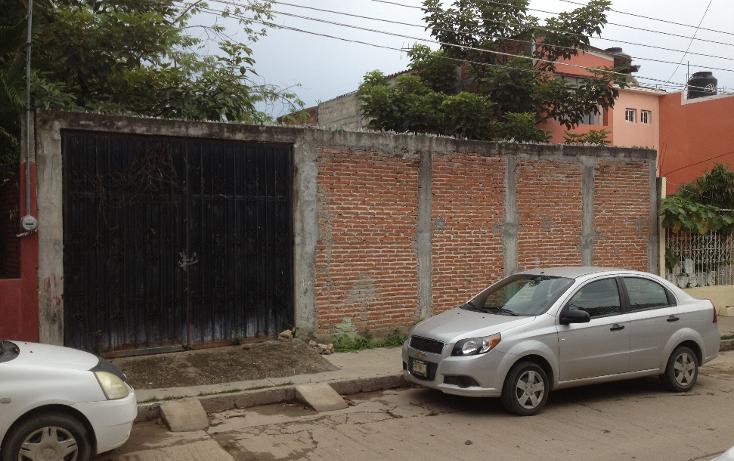 Foto de terreno habitacional en venta en  , xamaipak, tuxtla gutiérrez, chiapas, 1196041 No. 01