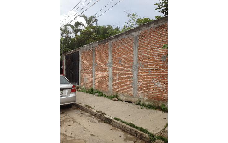 Foto de terreno habitacional en venta en  , xamaipak, tuxtla gutiérrez, chiapas, 1196041 No. 02