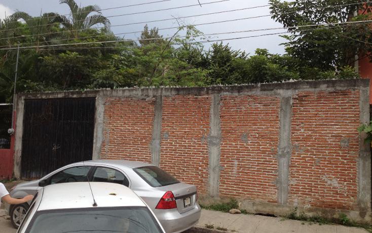 Foto de terreno habitacional en venta en  , xamaipak, tuxtla gutiérrez, chiapas, 1196041 No. 03