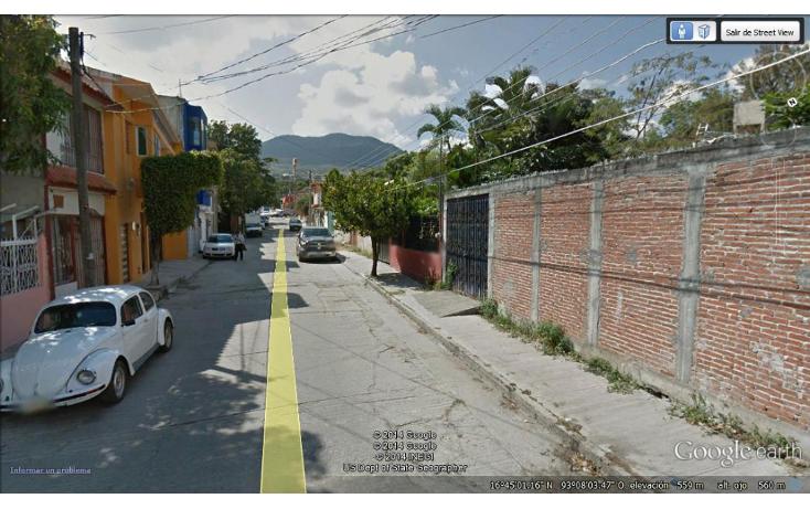 Foto de terreno habitacional en venta en  , xamaipak, tuxtla gutiérrez, chiapas, 1196041 No. 04