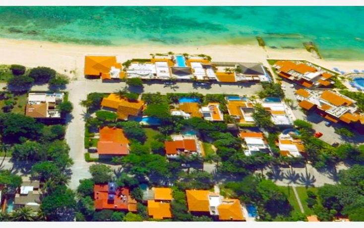 Foto de terreno habitacional en venta en xaman ha, playa car fase ii, solidaridad, quintana roo, 371666 no 01