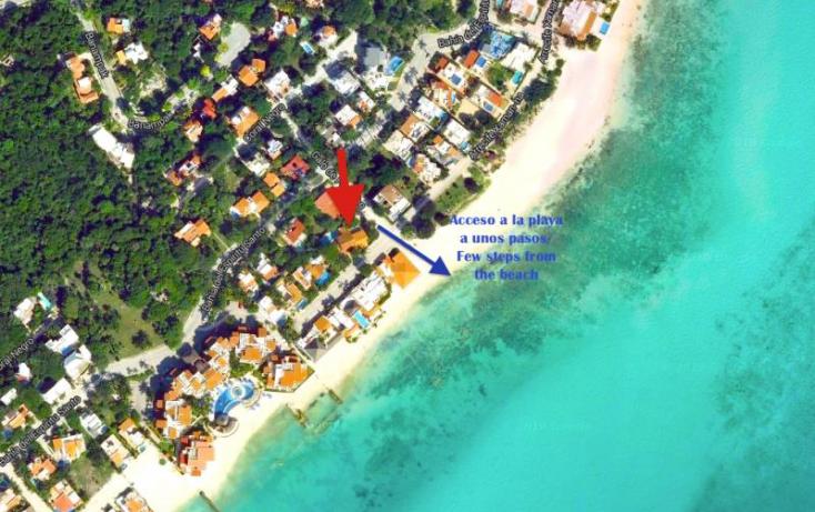 Foto de terreno habitacional en venta en xaman ha, playa car fase ii, solidaridad, quintana roo, 371666 no 03