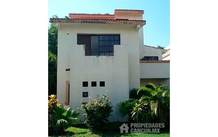 Foto de casa en venta en  , xamanha, solidaridad, quintana roo, 1453221 No. 01