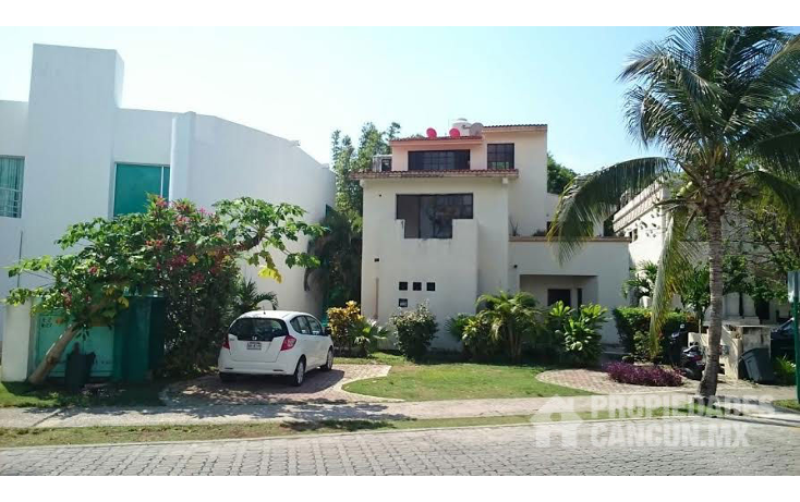 Foto de casa en venta en  , xamanha, solidaridad, quintana roo, 1453221 No. 02