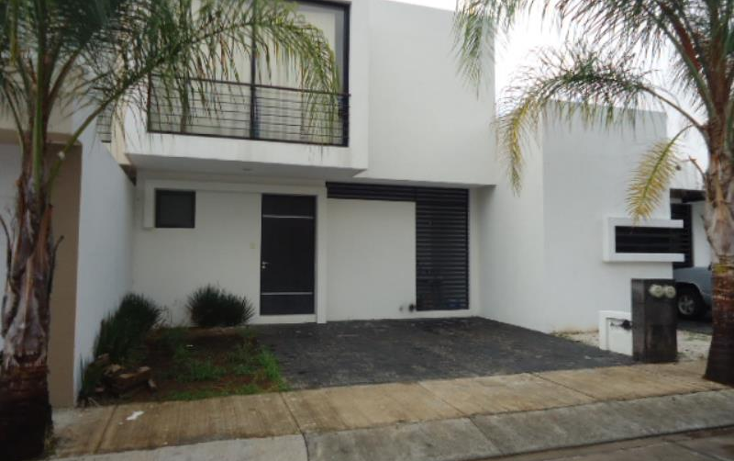 Foto de casa en venta en  , xangari, morelia, michoac?n de ocampo, 1355857 No. 01