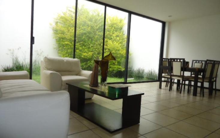 Foto de casa en venta en  , xangari, morelia, michoac?n de ocampo, 1355857 No. 04