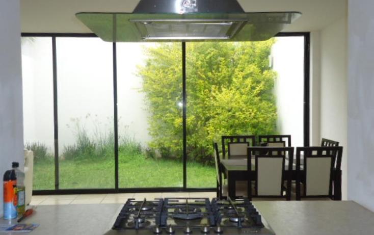 Foto de casa en venta en  , xangari, morelia, michoac?n de ocampo, 1355857 No. 05