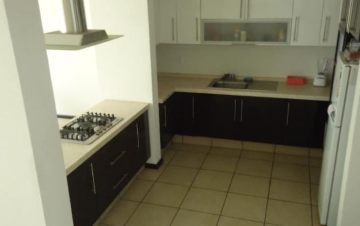Foto de casa en venta en  , xangari, morelia, michoac?n de ocampo, 1355857 No. 08