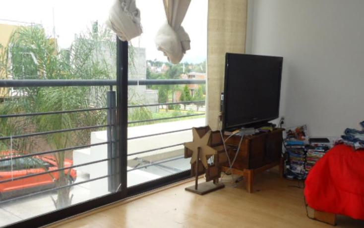 Foto de casa en venta en  , xangari, morelia, michoac?n de ocampo, 1355857 No. 10