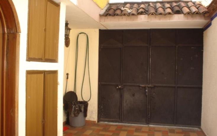 Foto de casa en venta en  , xangari, morelia, michoacán de ocampo, 1660528 No. 02