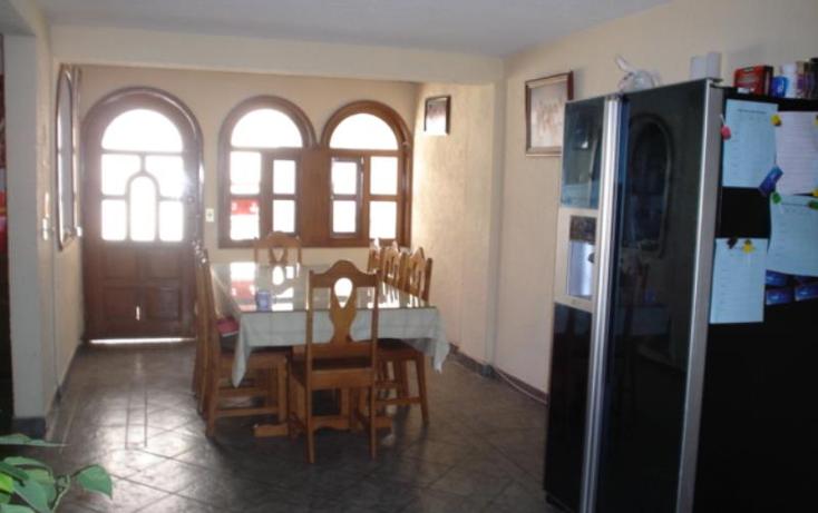 Foto de casa en venta en  , xangari, morelia, michoacán de ocampo, 1660528 No. 04