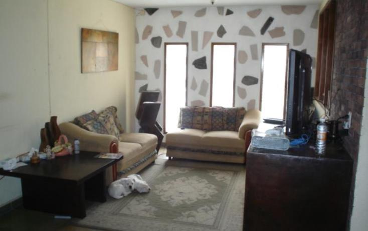 Foto de casa en venta en  , xangari, morelia, michoacán de ocampo, 1660528 No. 05