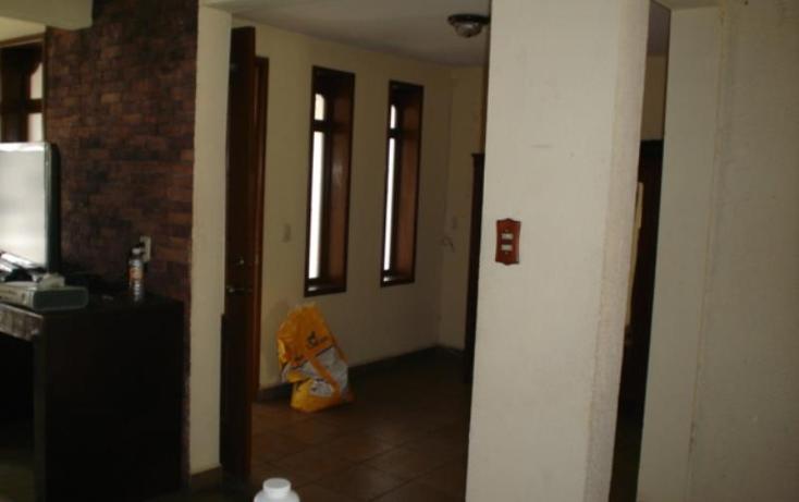 Foto de casa en venta en  , xangari, morelia, michoacán de ocampo, 1660528 No. 06