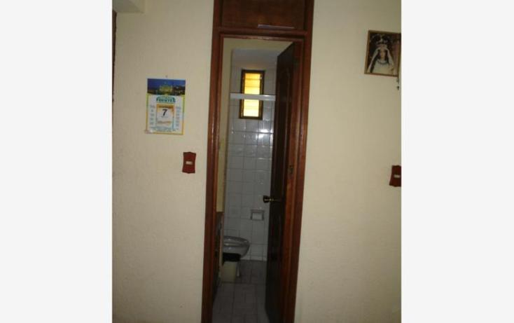 Foto de casa en venta en  , xangari, morelia, michoacán de ocampo, 1660528 No. 07
