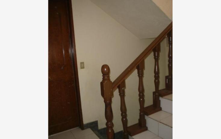 Foto de casa en venta en  , xangari, morelia, michoacán de ocampo, 1660528 No. 09