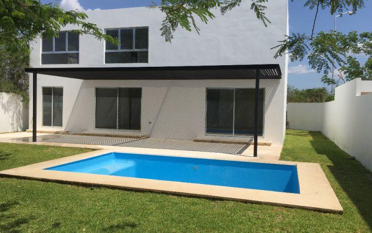 Foto de casa en venta en, xcanatún, mérida, yucatán, 1071927 no 02