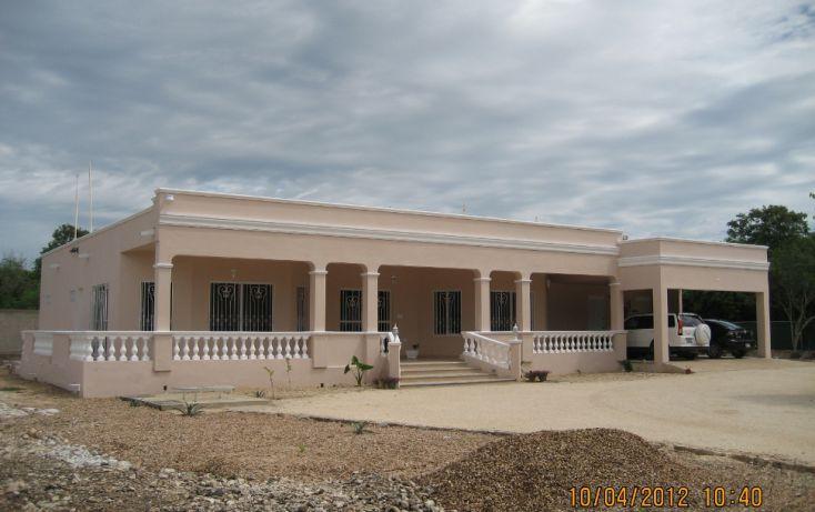 Foto de casa en venta en, xcanatún, mérida, yucatán, 1076367 no 02
