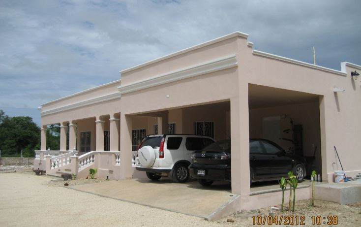 Foto de casa en venta en, xcanatún, mérida, yucatán, 1076367 no 03