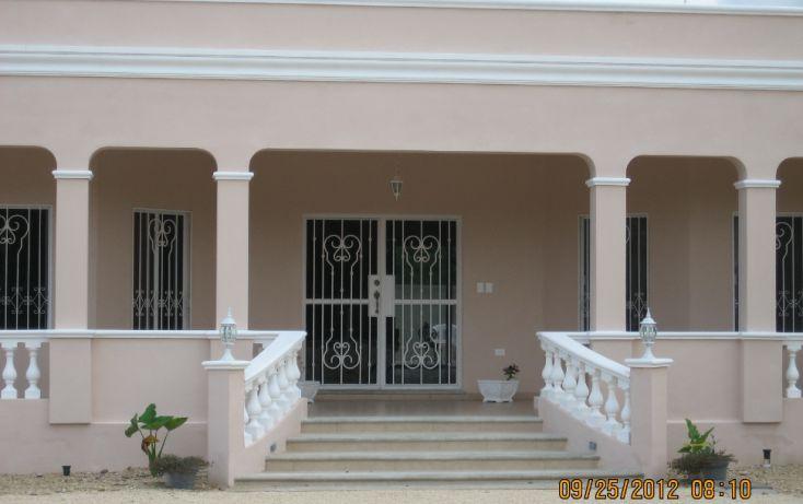 Foto de casa en venta en, xcanatún, mérida, yucatán, 1076367 no 04