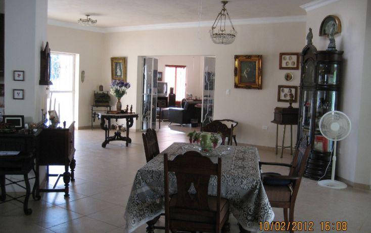 Foto de casa en venta en, xcanatún, mérida, yucatán, 1076367 no 10
