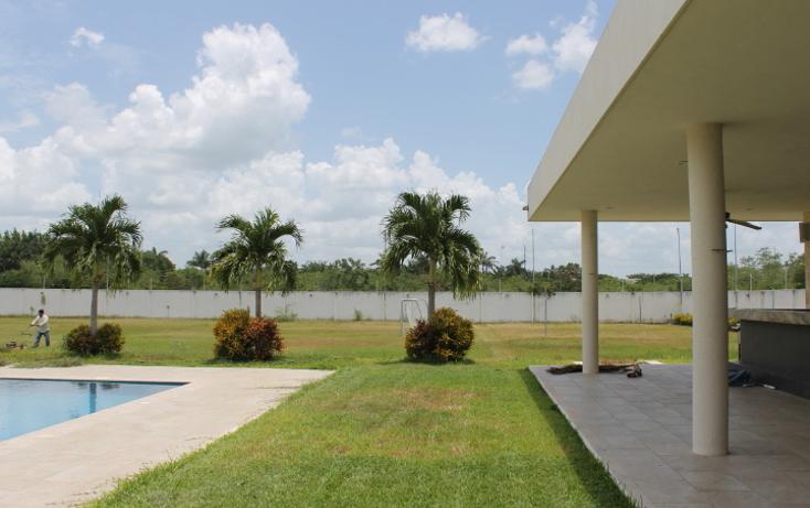 Foto de terreno habitacional en venta en  , xcanat?n, m?rida, yucat?n, 1084821 No. 02