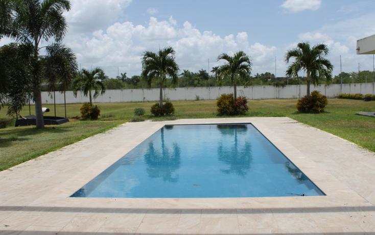Foto de terreno habitacional en venta en  , xcanat?n, m?rida, yucat?n, 1084821 No. 03