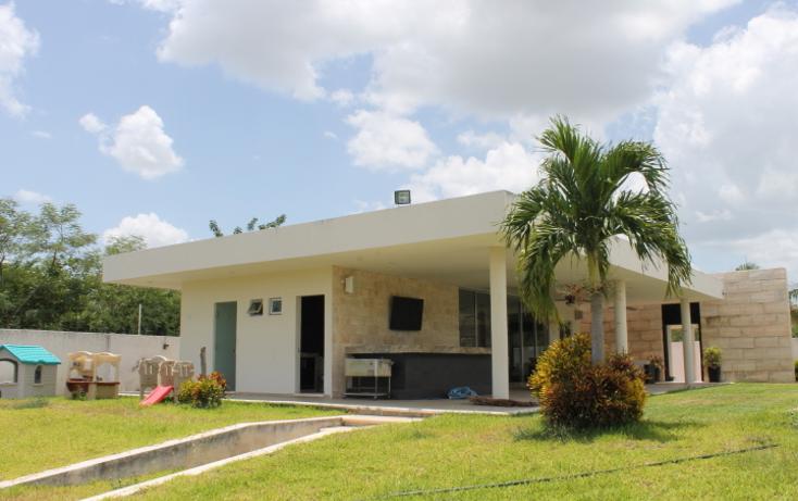 Foto de terreno habitacional en venta en  , xcanat?n, m?rida, yucat?n, 1084821 No. 04