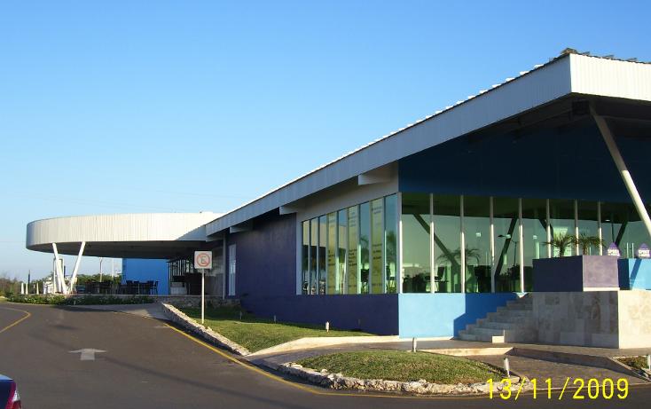Foto de terreno habitacional en venta en  , xcanat?n, m?rida, yucat?n, 1084821 No. 10