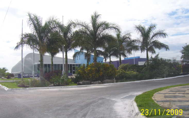 Foto de terreno habitacional en venta en  , xcanat?n, m?rida, yucat?n, 1084821 No. 12
