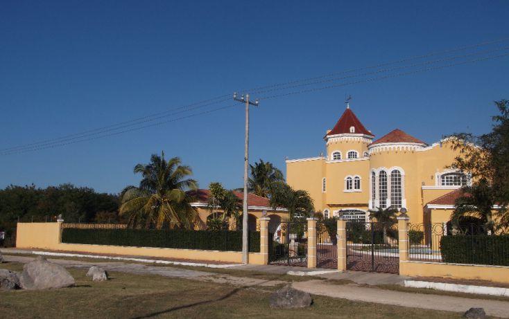 Foto de casa en venta en, xcanatún, mérida, yucatán, 1094715 no 03