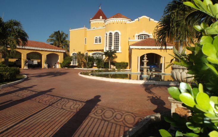 Foto de casa en venta en, xcanatún, mérida, yucatán, 1094715 no 04