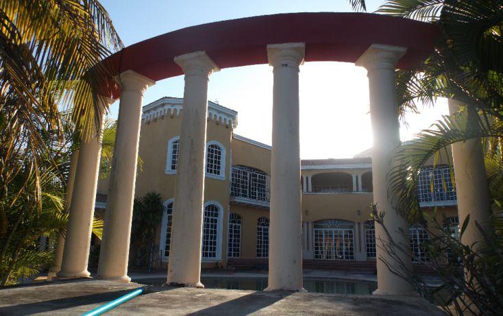 Foto de casa en venta en, xcanatún, mérida, yucatán, 1094715 no 07