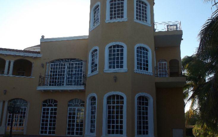 Foto de casa en venta en, xcanatún, mérida, yucatán, 1094715 no 24