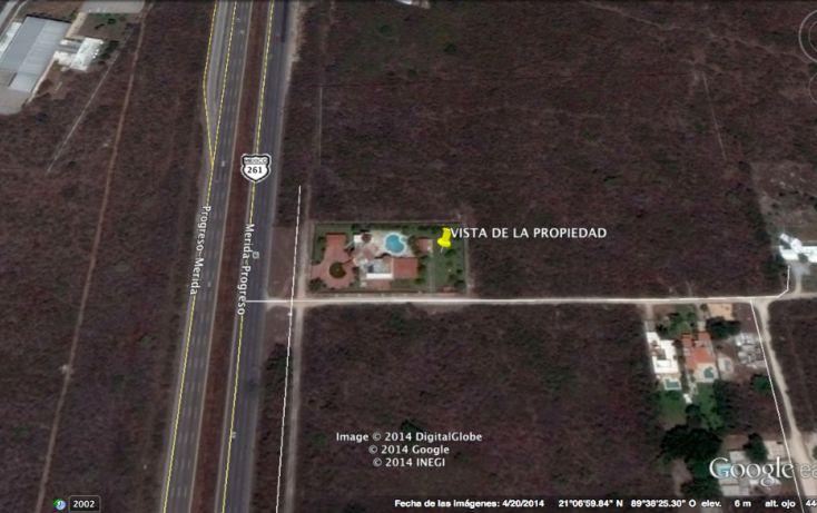 Foto de casa en venta en, xcanatún, mérida, yucatán, 1094715 no 25
