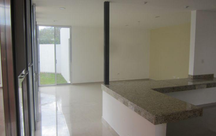 Foto de casa en condominio en venta en, xcanatún, mérida, yucatán, 1164105 no 02