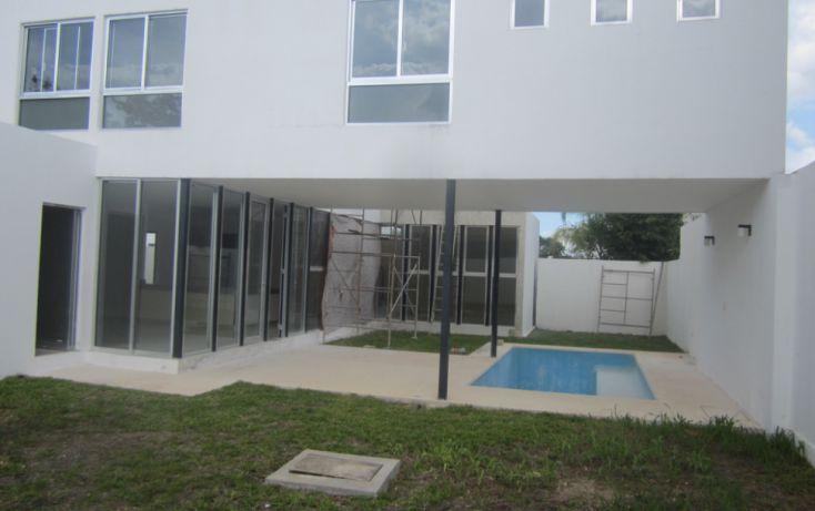 Foto de casa en condominio en venta en, xcanatún, mérida, yucatán, 1164105 no 04