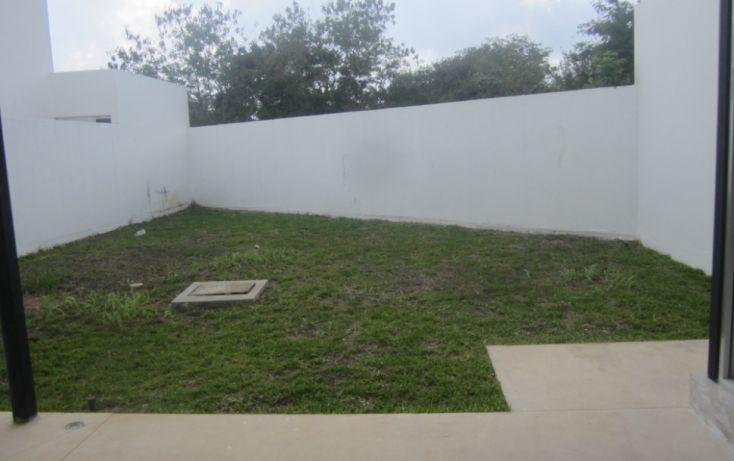 Foto de casa en condominio en venta en, xcanatún, mérida, yucatán, 1164105 no 09