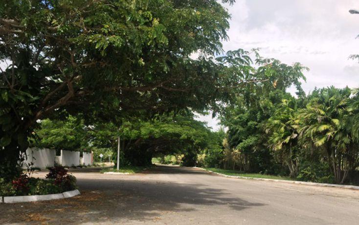 Foto de terreno habitacional en venta en, xcanatún, mérida, yucatán, 1174577 no 02