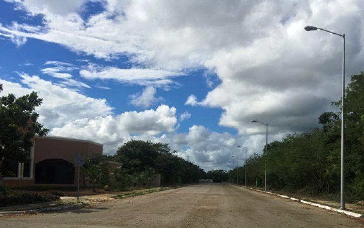 Foto de terreno habitacional en venta en, xcanatún, mérida, yucatán, 1174577 no 04