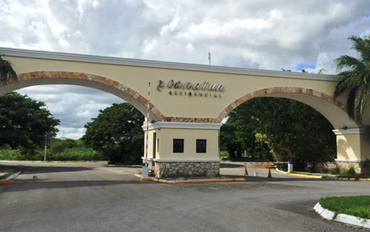 Foto de terreno habitacional en venta en, xcanatún, mérida, yucatán, 1174577 no 07