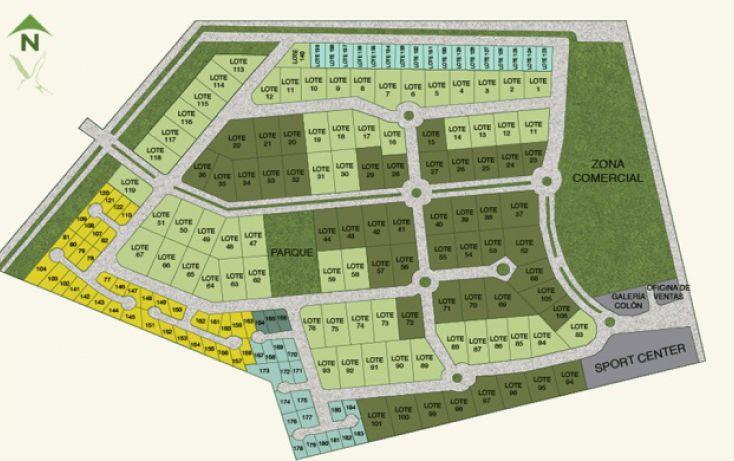 Foto de terreno habitacional en venta en, xcanatún, mérida, yucatán, 1174577 no 08