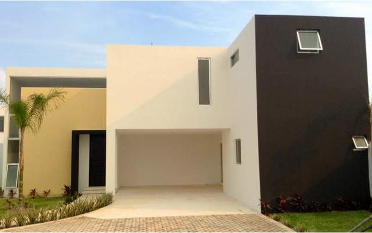 Foto de casa en venta en  , xcanatún, mérida, yucatán, 1255445 No. 02