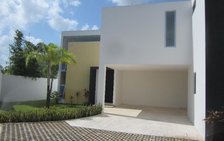 Foto de casa en venta en  , xcanatún, mérida, yucatán, 1272295 No. 02