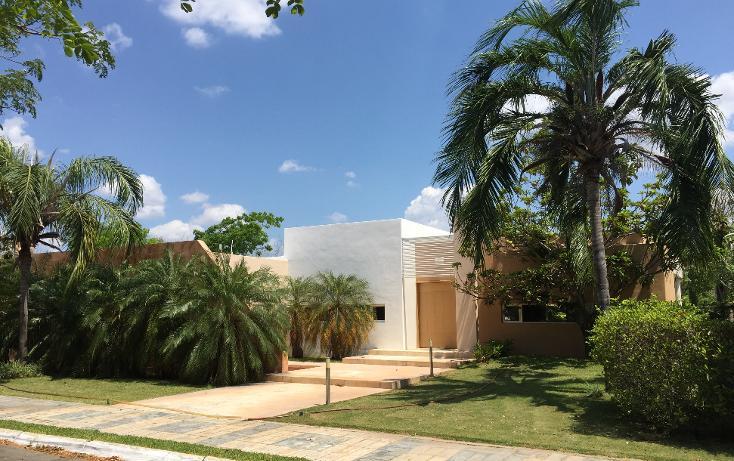 Foto de casa en venta en, xcanatún, mérida, yucatán, 1295761 no 01