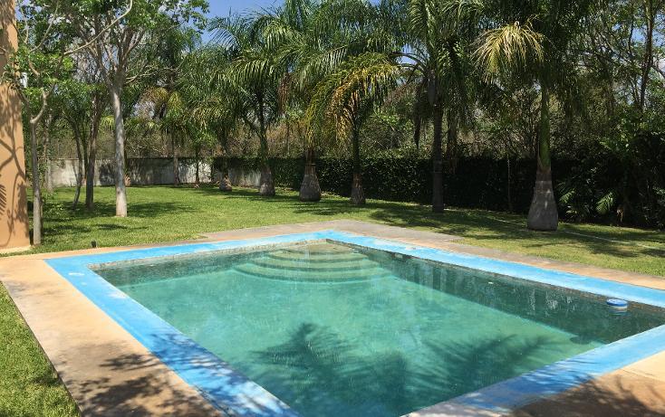 Foto de casa en venta en, xcanatún, mérida, yucatán, 1295761 no 02