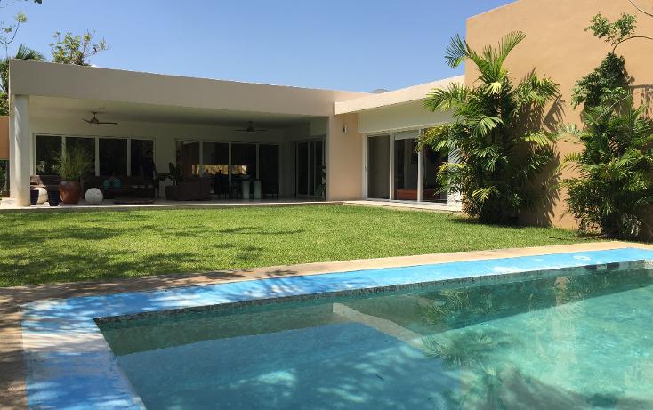 Foto de casa en venta en, xcanatún, mérida, yucatán, 1295761 no 03
