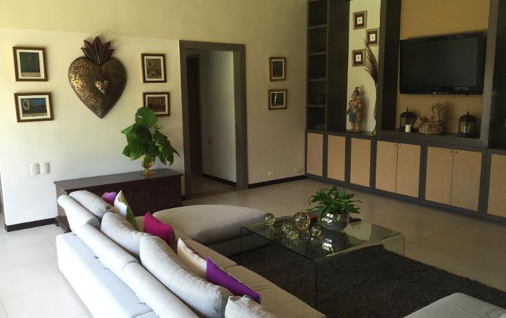 Foto de casa en venta en, xcanatún, mérida, yucatán, 1295761 no 05