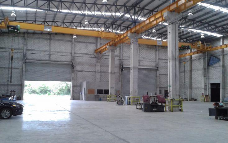 Foto de nave industrial en venta en, xcanatún, mérida, yucatán, 1410451 no 18