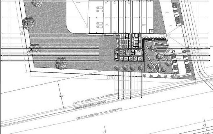 Foto de nave industrial en venta en, xcanatún, mérida, yucatán, 1410451 no 24