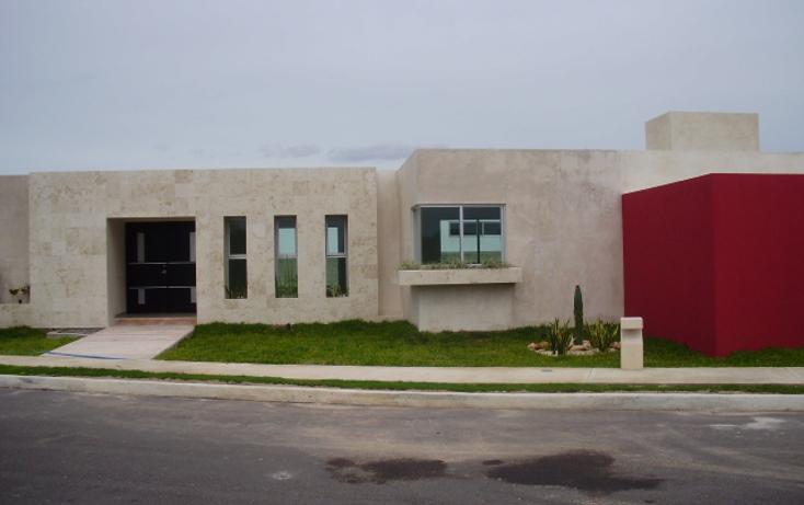 Foto de casa en venta en  , xcanatún, mérida, yucatán, 1722708 No. 01